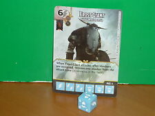 DICE MASTERS D&D Battle for Faerun Rare - 103 Frost Giant