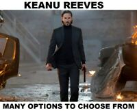 Keanu Reeves Movies - Many options to choose from: 4K or Blu-ray or DVD