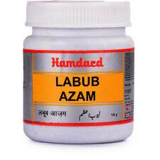 2 X Unani Hamdard Labub Azam (125g) Free Shipping