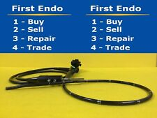 Pentax Fg 29w Fiber Gastroscope Endoscope Endoscopy 698 S12