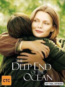 The Deep End Of The Ocean (DVD, 2003) Whoopi Goldberg, Michelle Pfeiffer