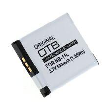 Originele OTB Accu Batterij Canon Ixus 265 HS - 500mAh Akku Battery