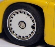 RUOTE 1/43 TIPO BBS RACING con 4 VENTOLONI x PORSCHE 956/962 ecc   Sprint43Y09