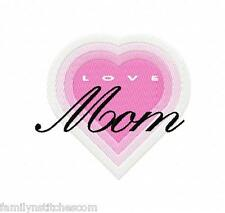 Happy Mother's Day Sayings 20 Machine Embroidery Designs on multi-format CD
