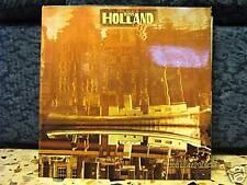 BEACH BOYS-HOLLAND-1972-MINT
