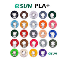 eSUN PLA+ (PLA PRO - PLA Plus) 3D Printer Filament 1kg Roll 1.75mm Bulk Discount