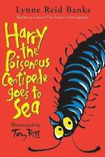 Harry the Poisonous Centipede Goes to Sea, Banks, Lynne Reid, Good Books