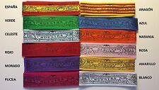 1 Cinta de la medida de la Virgen del PILAR! Elige tu color, Envío GRATUITO