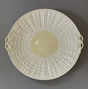 Belleek China Plate