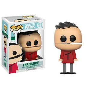 South Park Terrance Pop! Funko Vinyl Figure from Terrance & Phillip 11 Canada