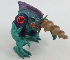 1994 Slash Drill Nose Street Shark Action Figure Toy Street Wise Designs Mattel