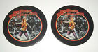 Fright Crate Exclusive The Return of the Living Dead Coaster Lot of (2), NEW