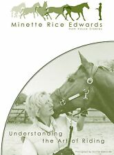 NEW SEALED DVD UNDERSTANDING THE ART OF RIDING