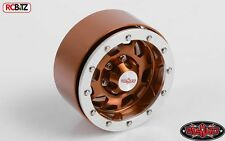 "RC4WD Toyo 1.9"" MM WHEELS ORANGE Inc Hubs TF2 G2 escalador Z-W0204 RC"