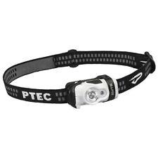 Princeton Tec White LED Camping & Hiking Head Torches