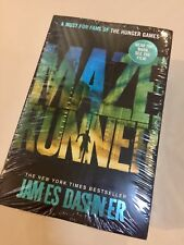 Maze Runner Series Set **BRAND NEW**