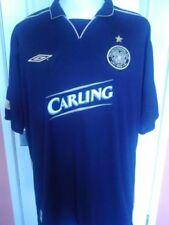 Umbro Adults Away Football Shirts (Scottish Clubs)