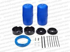 "Nissan Patrol GU/GQ WAGON/UTE 2"" LIFT  AIRBAGMAN REAR AIR ASSIST SUSPENSION KIT"