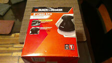 "BLACK & DECKER WAXER POLISHER 6"" 3600RPM"