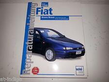 Reparaturanleitung Fiat Bravo / Brava ab 1995 bis 99 * 1.4-, 1.6-, 1.8- 2.0-, L