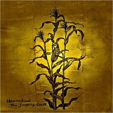 WOVEN HAND - The Laughing Stalk  [LP+CD]
