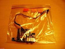 HP TOUCHSMART 310-1020 AUDIO & SD-CARD READER BOARD w/cable 32NZ2IB0000