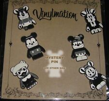 Disney Vinylmation (TM) Collectors Set- Classic Collection- New on Card + Sealed