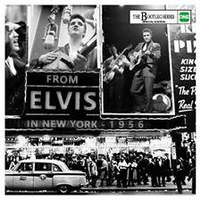 ELVIS PRESLEY - FROM ELVIS IN NEW YORK 1956  -  Elvisone Label