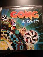 GONG - GAZEUSE !  *ANNO 1976-DISCO VINILE 33 GIRI* N.19