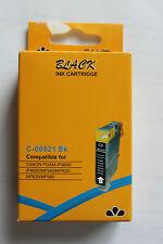 Canon CLI-521BK, Kompatibel, 100 % zufriedene Kunden, Rechnung m. Mwst.