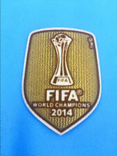 2014 UCL UEFA FIFA World Champions League Badge Patch Real Madrid Jersey-s-0009