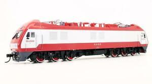 BACHMANN 'HO' GAUGE CE00301 SHENYANG RAILWAY CLASS SS9G 0088 ELECTRIC LOCO *NEW*