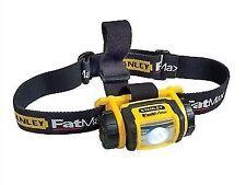 Stanley Fmht0-70767 FatMax Jobsite Headlamp Headlight Sta070767