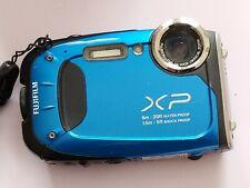 Fujifilm FinePix Xp Series Xp60 16.4Mp Digital Camera - Black