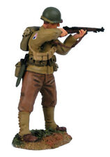 William Britains U.S. 101st Airborne Glider Infantry Standing Firing 25009