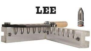 LEE Precision 7.62 x 39 SIX Cavity Mold 90741  C312-155-2R  New!
