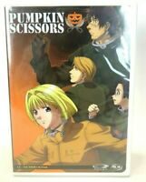 Pumpkin Scissors, Vol. 2 - The Enemy Within, New DVD, , Katsuhito Akiyama