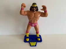 WWF WWE LJN Wrestling Figure Stand -  5 Pack For $30 + Free Shipping
