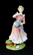 Royal Doulton Figurine - Country Love - HN 2418 - Made in England