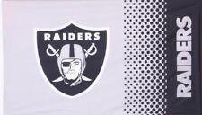 Forever Collectibles Las Vegas Raiders Fade Drapeau DRAPEAU FANION NFL