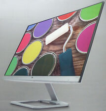 HP 24ea Monitor 60,5cm (23,8´´) FULL HD intgr. Lautsprecher / NEU!