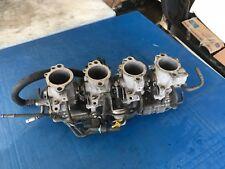 JDM Toyota levin trueno Silvertop 4age throttle body itb ae101 ae111 corolla 20v