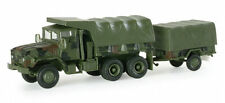 Minitanks 1:87 # 741095 # m929 y m105 US Army (2)