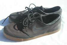 Nike Men's Stefan Janoski SB Zoom Skateboarding Shoe Size US 11 color: Anthracit
