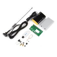 RTL-SDR Receiver 100KHz-1.7GHz Full-band Software funkgerät HF FM AM  DSB LSB DE