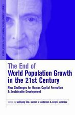 The End of World Population Growth in the 21st Century: New Challenges-ExLibrary