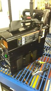 Chicago Electric Welding FLUX WELDER 63583