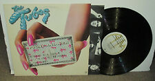THE TUBES Young & Rich, original A&M vinyl LP w/inner, 1976, VG+/VG