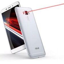 Teléfonos móviles libres Android color principal plata con memoria interna de 32 GB