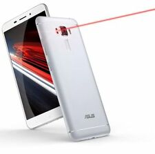 Teléfonos móviles libres Android de plata con 32 GB de almacenaje